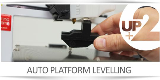 Automatic Platform Levelling