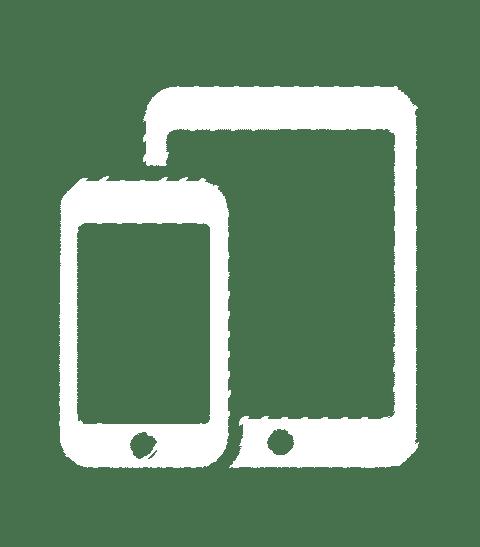 ipad iphone icon