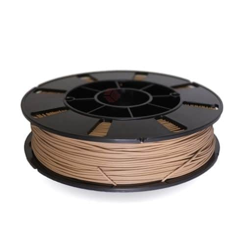 Value PLA Wood 1.75mm Filament (500g)