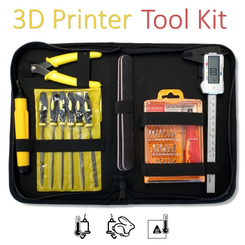 3D Printer Toolkit