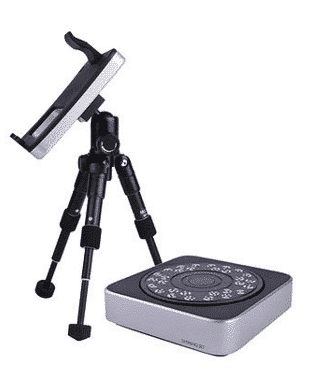 EinScan Pro 3D Scanner - Add-on Packs Only