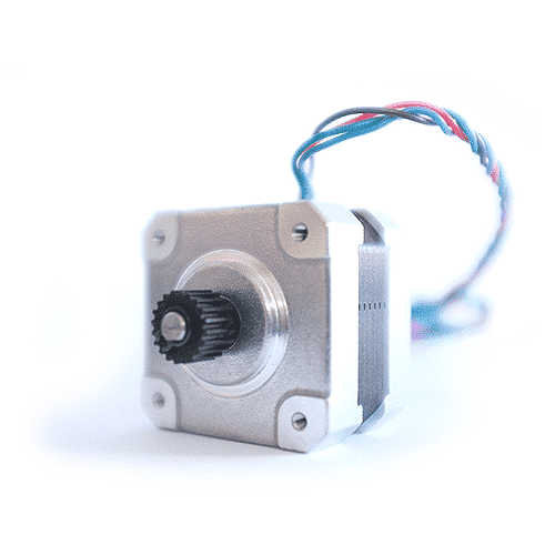Axis Stepper Motor – UP Mini 2